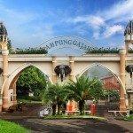 5 Objek Wisata Bandung Utara Yang Wajib Dikunjungi