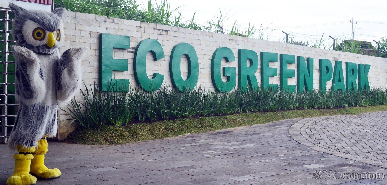 Obyek Wisata di Malang Eco Green Park