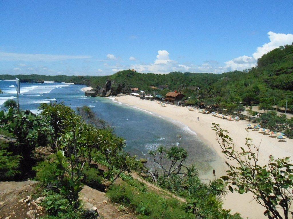 Pantai Jogja: Pantai Indrayanti