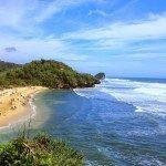 5 Wisata Pantai Jogja Terindah dan Eksotik