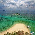 Wisata Air di Pulau Bangka Belitung