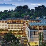 Keistimewaan Padma Hotel Bandung dan Mudahnya Pelayanan Booking Online