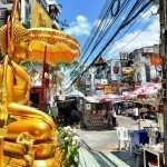 Yuk Liburan Murah Ke Bangkok