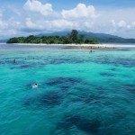 Pulau Kasa dengan Segudang Kekayaan Baharinya
