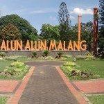 Taman-taman Cantik Nan Sejuk yang Ada di Malang