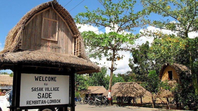 Rumah-adat-Dusun-Sade