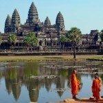 Berniat Kunjungi Wisata Angkor Wat di Kamboja? Pahami Dulu Aturan Barunya
