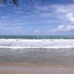 Menikmati Wisata Pantai Carita Anyer