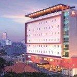 Peresmian Dibukanya Hotel Ibis Jakarta Harmoni