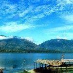 Memancing Hingga Wisata Kuliner ke 2 Danau di Sumatera Barat
