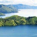Pembangunan Danau Toba Sambut Wisatawan Dunia