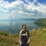 Bukit Menuju Surga Ada di Sekitar Danau Toba