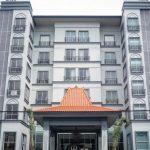 Menikmati Berbagai Fasilitas Kemewahan di Hotel Syariah Grand Seriti Madani