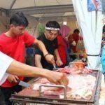 Jajanan Khas Jepang yang Bisa Ditemui di Festival Ennichisai Jakarta