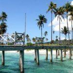 Pulau Ular, Pulau Tak  Berpenghuni Yang Menyimpan Sejuta Pesona dan Keindahan