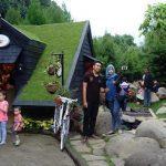 Merasakan Suasana Berlibur di Eropa Hanya Bisa Dinikmati di Farm House, Lembang