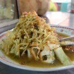 Lontong Balap, Kuliner Unik yang Wajib Dicoba Saat Berkunjung Ke Surabaya