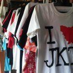 Bingung Cari Oleh – Oleh Khas Jakarta Saat Datang ke Jakarta?Coba Saja Kunjungi Toko Oleh – Oleh yang Satu Ini