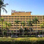 Mercure Hotel Ancol, Akomodasi Penginapan Mewah di Kawasan Ancol Jakarta