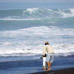 Pantai Jatimalang Purworejo, Keindahan Alam di Pesisir Selatan Jawa