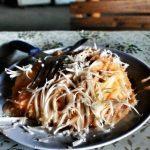 Mencicipi Nikmatnya Surabi Durian di Kedai Surabi Duren si Kabayan