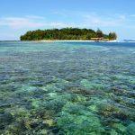 Keindahan Wisata Gorontalo dengan Berkunjung ke Pulau Kecil Indah Bernama Saronde