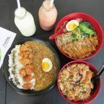 Kuliner Khas Jepang di Fruitology Bali