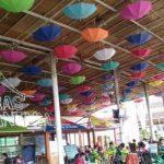 Berkunjung ke Teras Nusantara Sparkling Taste Yuk! Ada Berbagai Macam Makanan Khas Nusantara Dijajakan
