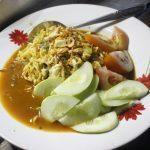 Nasi Goreng Sampah, Kuliner Unik di Kota Bandung yang Sudah Ada Sejak Tahun 1996