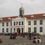 Berakhir Pekan di Jakarta Yuk dengan Melihat Bangunan – Bangunan Bersejarah di Jaman Era Belanda