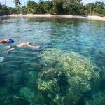 Mengeksplore Keindahan Pulau Tunda di Teluk Banten