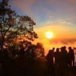 Yuk Lihat Golden Sunrise Terindah Se – Asia Tenggara