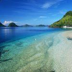 Pasir Halus Nan Lembut di Pantai Kiluan Membuat Kamu Betah Berlama – lama