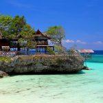 Pantai Tanjung Bira Terkenal karena Pasirnya yang Lembut dan Seputih Bedak Bayi
