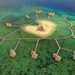 Keindahan Pulo Cinta Gorontalo, Pulau Romantis yang Fenomenal