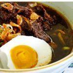 Ingin Wisata Kuliner di Bali? Berkunjung Saja Ke Kawasan Jalan Teuku Umar