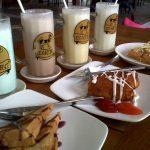Lokasi Wisata Kuliner di Yogyakarta yang Tak Boleh Diewatkan