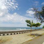 Pantai Kasih dengan Keindahan Alam yang Dimiliki