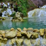 Air Terjun Kedungpedut, Surga Tersembunyi di Kulonprogo