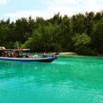 Pulau Air, Wisata Alam Kota Jakarta di Kepulauan Seribu yang Cocok Untuk Camping