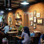 Satu Lagi Kuliner yang Sedang Hits di Kota Bandung, Bakso Boedjangan Dijamin Bikin Ketagihan