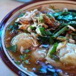 Lomie, Kuliner Asli Tionghoa Kini Bisa Dinikmati di Kota Bandung