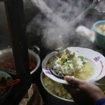 Meskipun Namanya Soto Sampah, Tapi Kuliner Ini Memiliki Kelezatan dan Kenikmatan yang Bikin Nagih