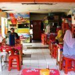 Sajian Unik Menu Bakso dan Mie Yamin di Kedai Bakso Jaja, Bogor