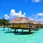 Pantai Gili Meno dengan Keindahannya yang Mempesona