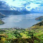 Tak Hanya di Bali Saja, Namun di Sumatera Utara Juga Terdapat Sebuah Kawasan Layaknya Seperti di Ubud Bali