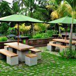 Sambi Resort, Salah Satu Akomodasi Penginapan di Yogyakarta yang Menawarkan Tempat Menginap yang Menyatu Dengan Alam
