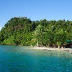 Keindahan Alam di Kepulauan Mursala yang Wajib Dieksplore