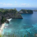 Nusa Penida Bali dengan Keindahan Alamnya yang Beragam Salah Satunya Pulau Seribu
