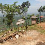 Melihat Keindahan Alam Gunungkidul dari Ketinggian di Watu Amben